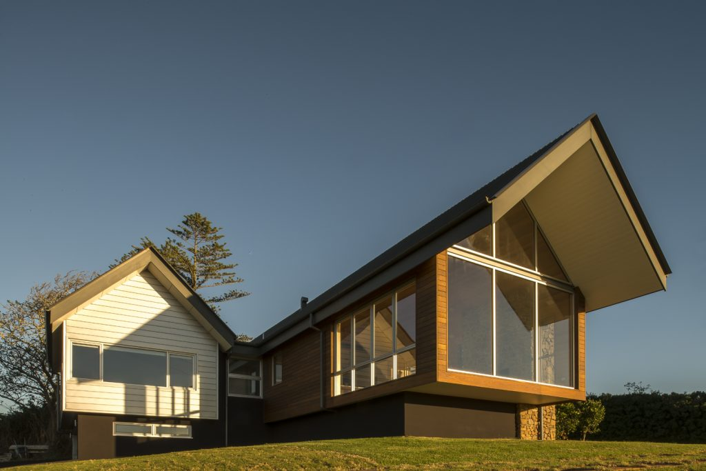 South Coast Studio - AJ+C Architects
