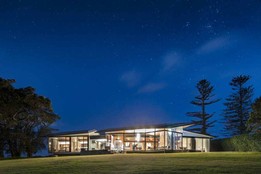 Kiama House - AJ+C Architects