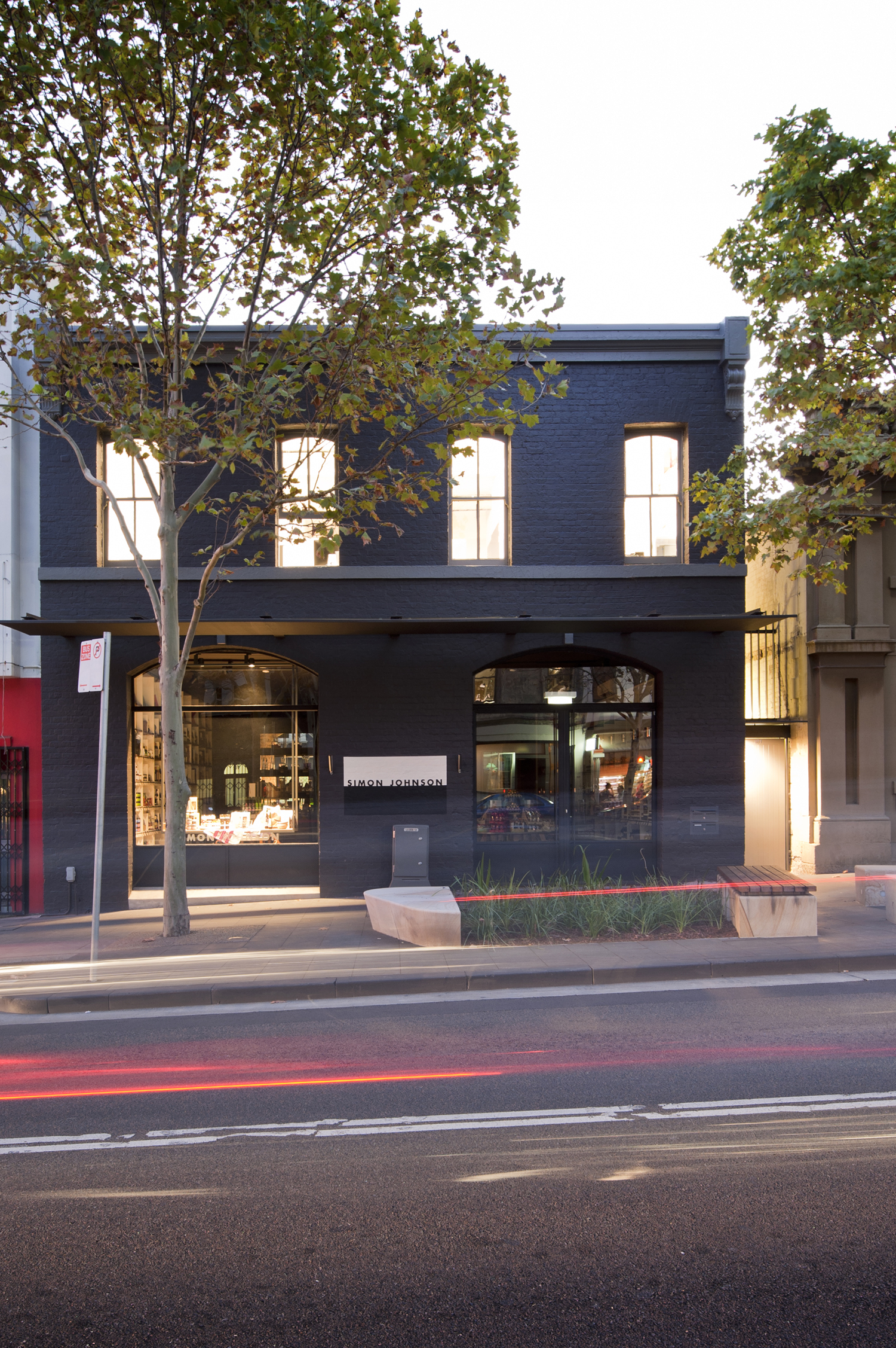 Harris Street Studios - AJ+C Architects