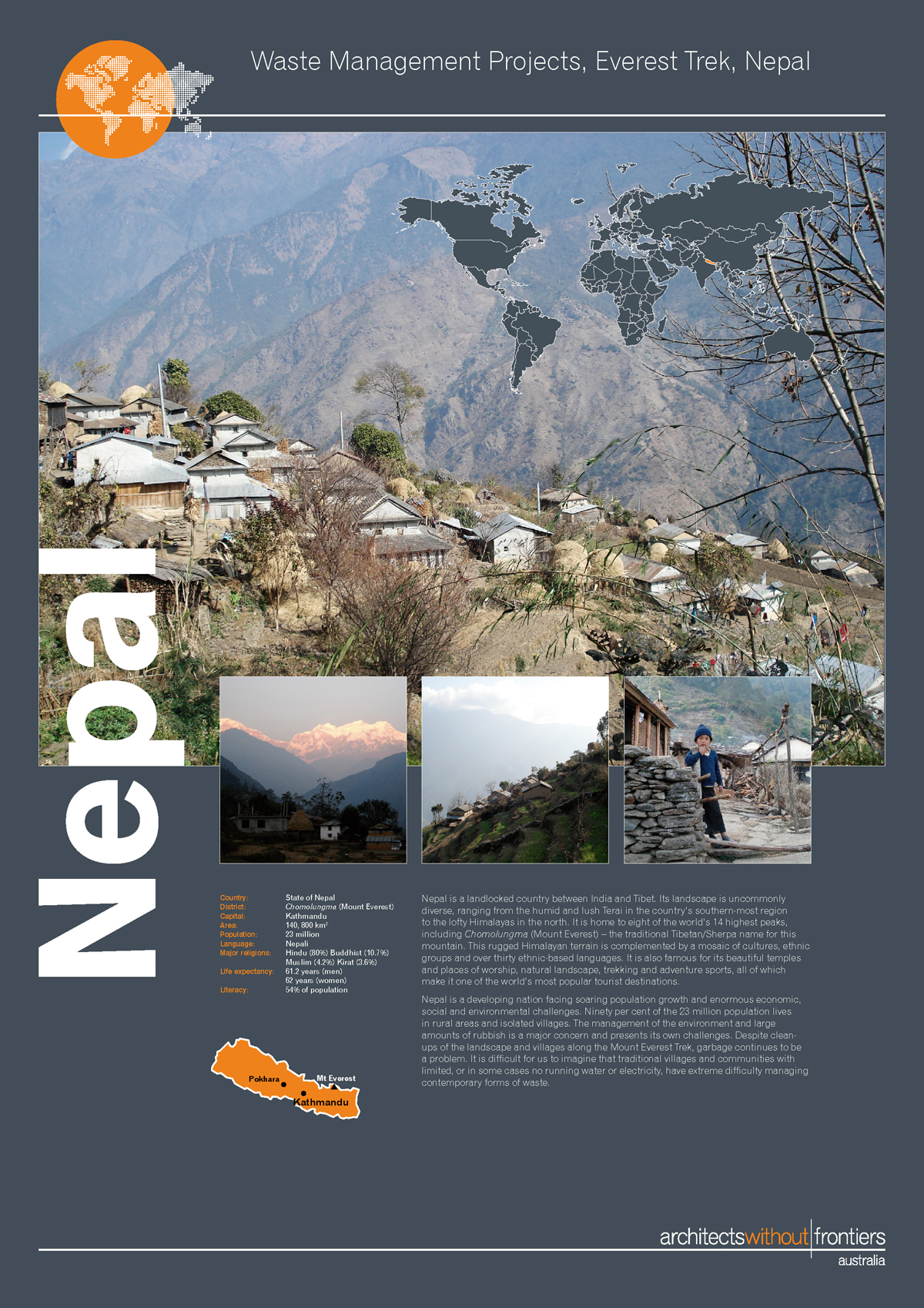 Architects Without Frontiers Exhibition -  Nepal_Page_1