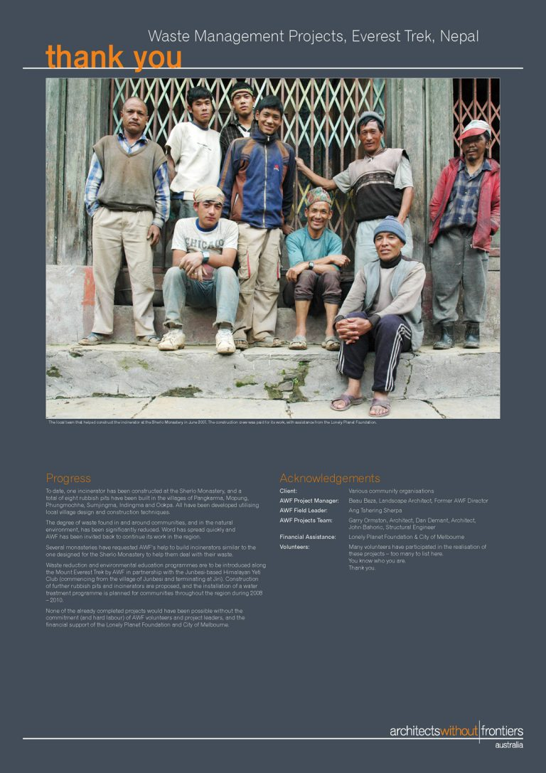 Architects Without Frontiers Exhibition -  Nepal_Page_6