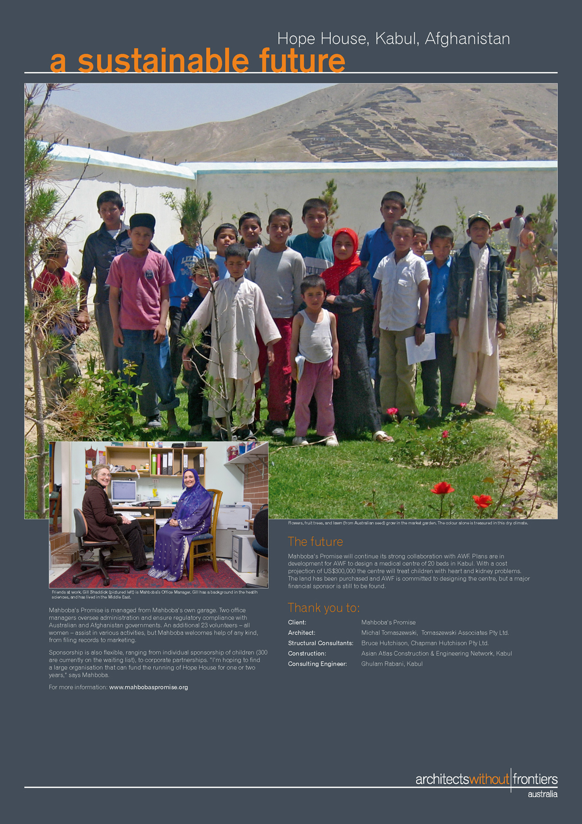 Architects Without Frontiers Exhibition -  Afghanistan_Page_8