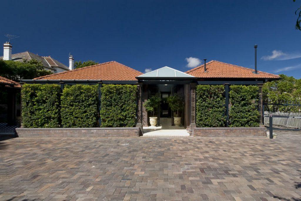 Lang Road House - Philip Diment Architect