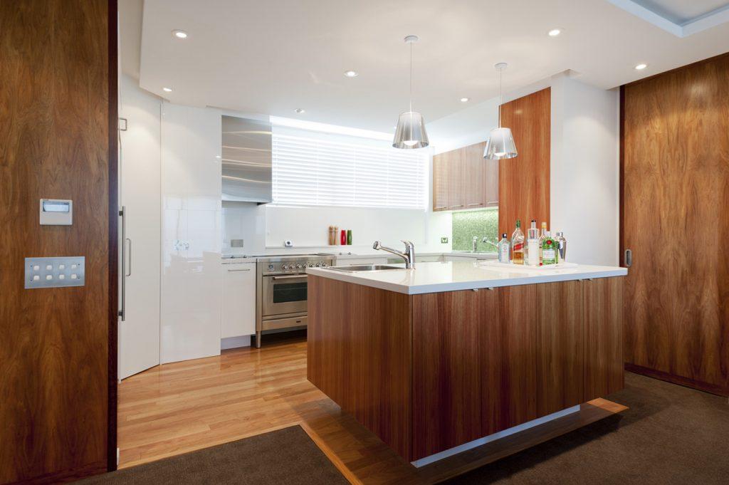 Elizabeth Bay Apartment - Philip Diment Architect