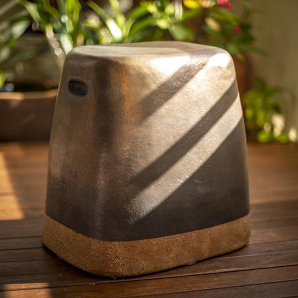 Ceramic Stool #6