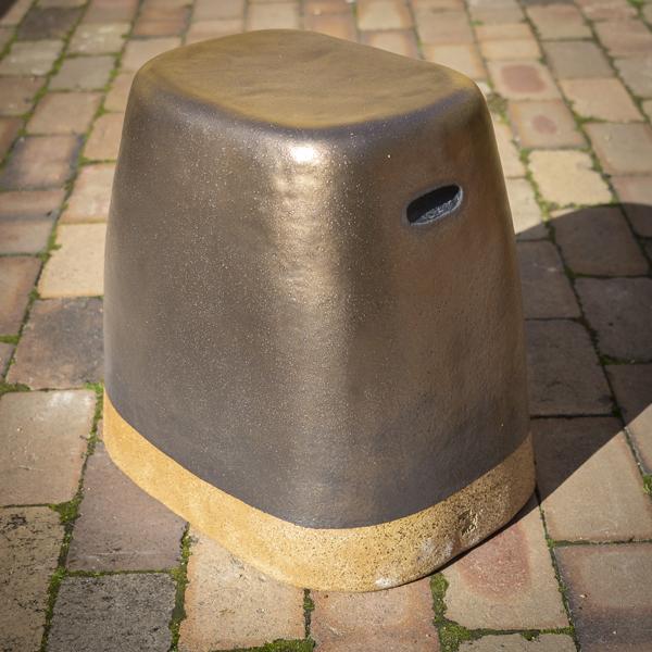Ceramic Stool #5