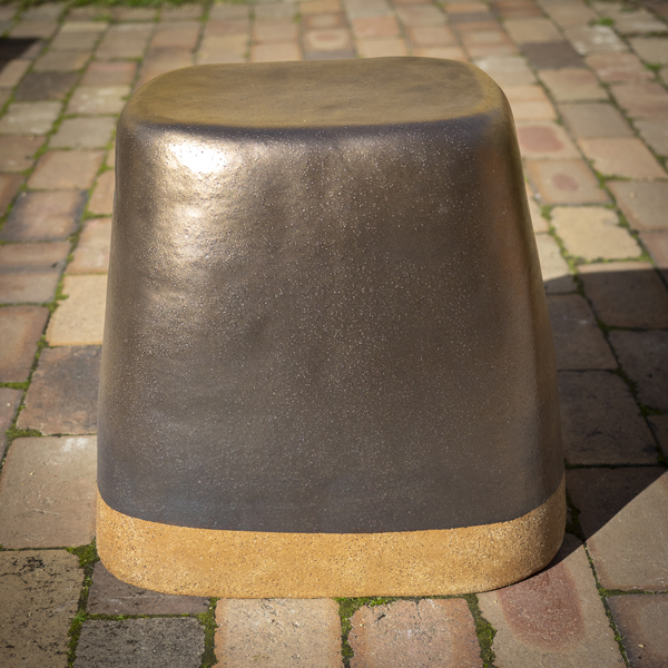 Ceramic Stool #4