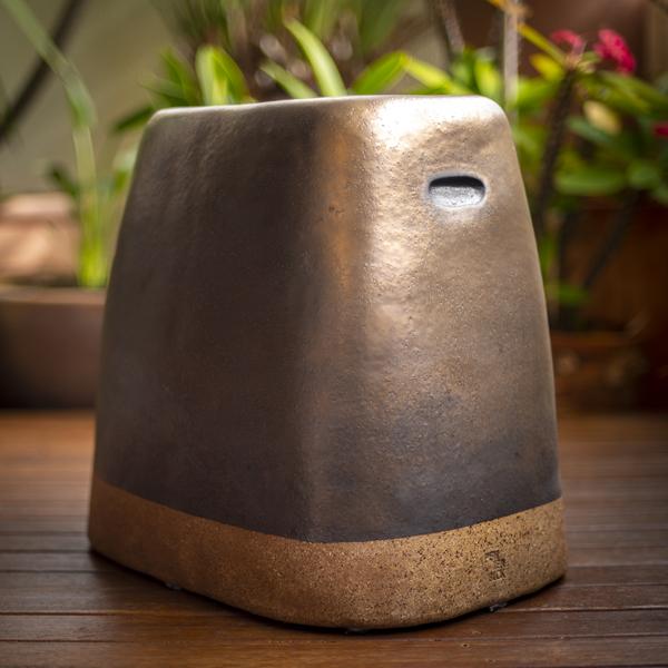 Ceramic Stool #2