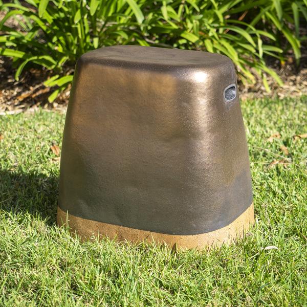 Ceramic Stool #1