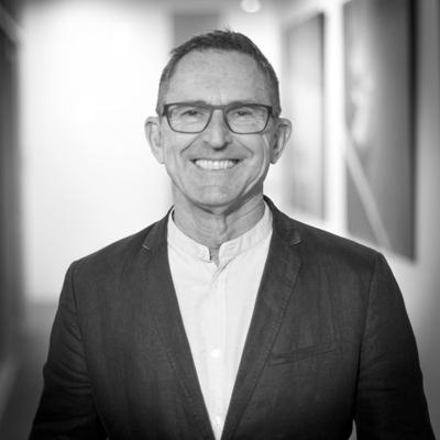 AJ+C Principal/CEO Micheal Heenan